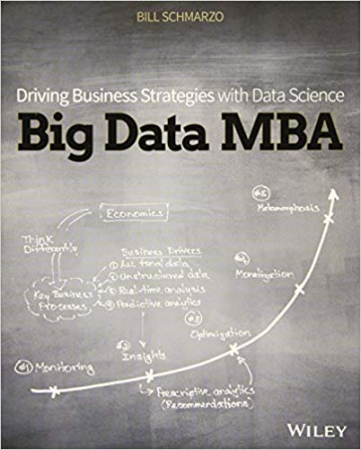 Big Data MBA : Driving Business Strategies with Data Science